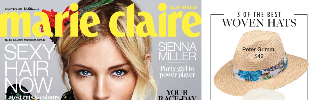 15 12 MarieClaireAU press