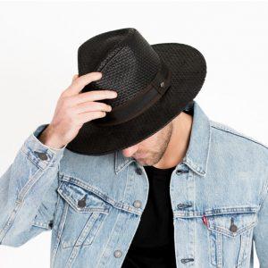 hat materials