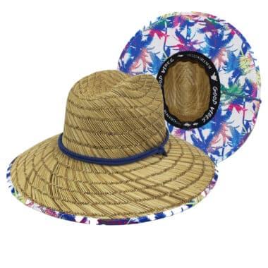 radiantpalm pgb1814 nat hat ub