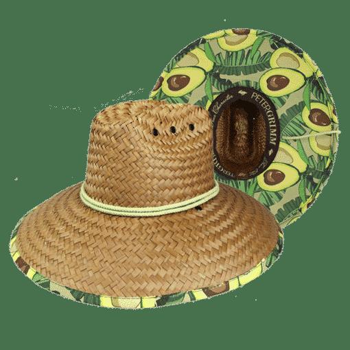 avocado pgb1827 hatub nat