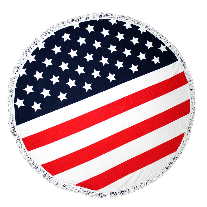 american pgt2003 towel blu
